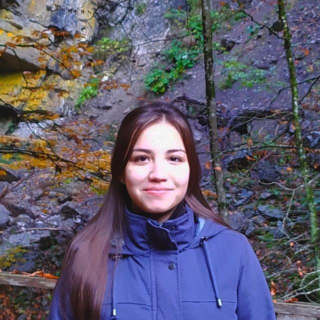 Photo of Kamilla