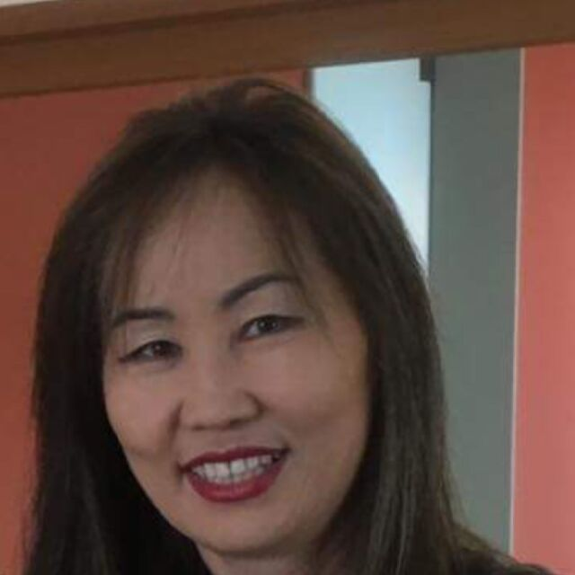 Photo of Nancy