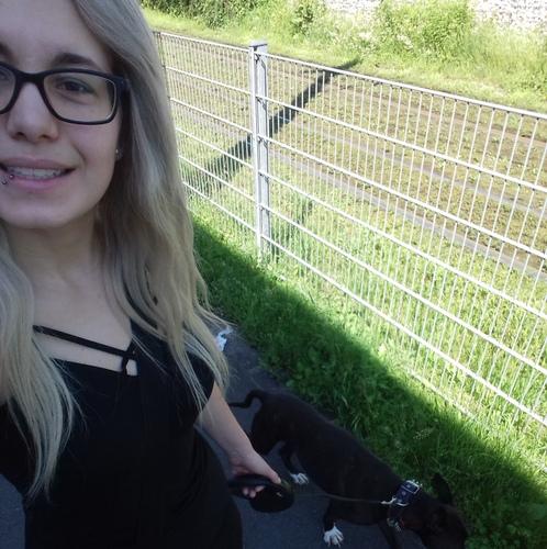 Photo of Coralie
