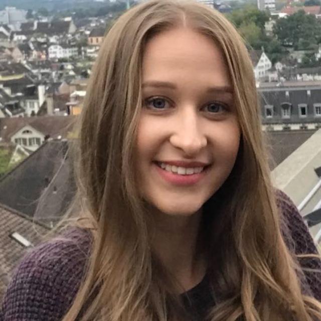Photo of Weronika