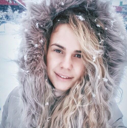 Photo of Elena Bianca