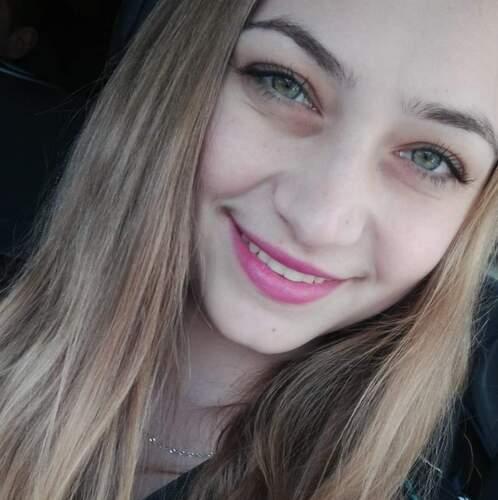 Photo of Judit