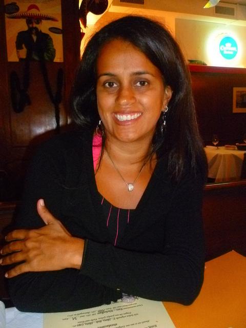 Photo of Carolina