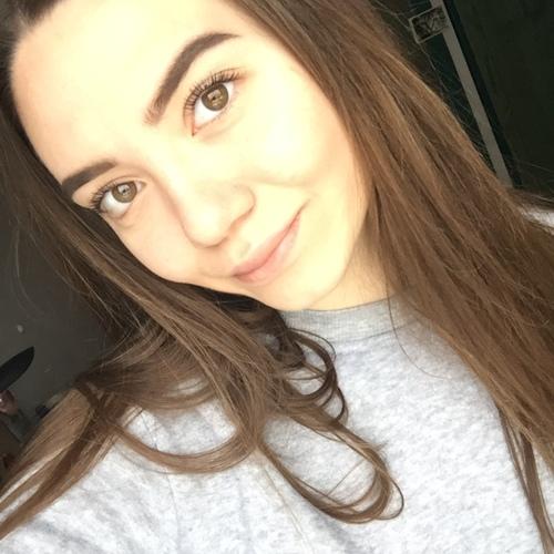 Photo of Andreea