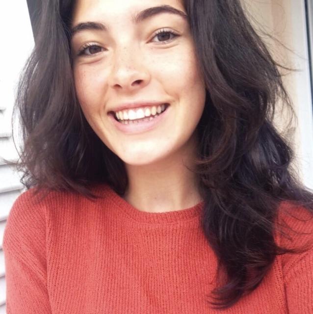 Photo of Anna-Maria