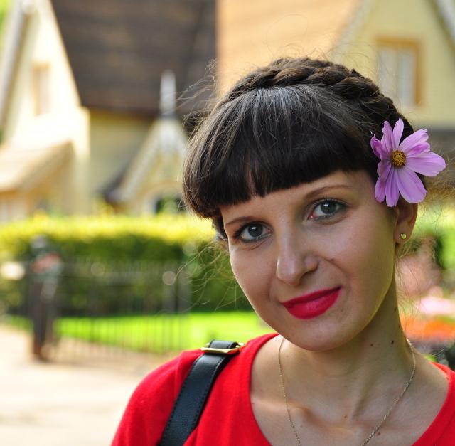 Photo of Aleksandra