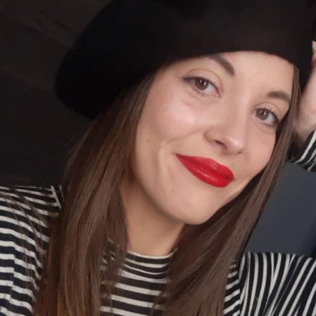 Photo of María Luisa