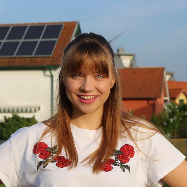 Photo of Jana