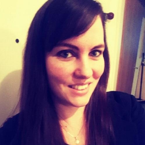Photo of Patricia