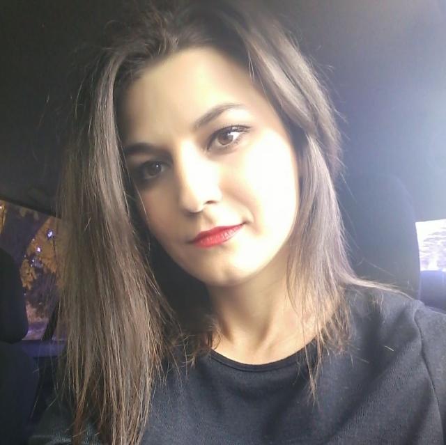 Photo of Andreea Teodora