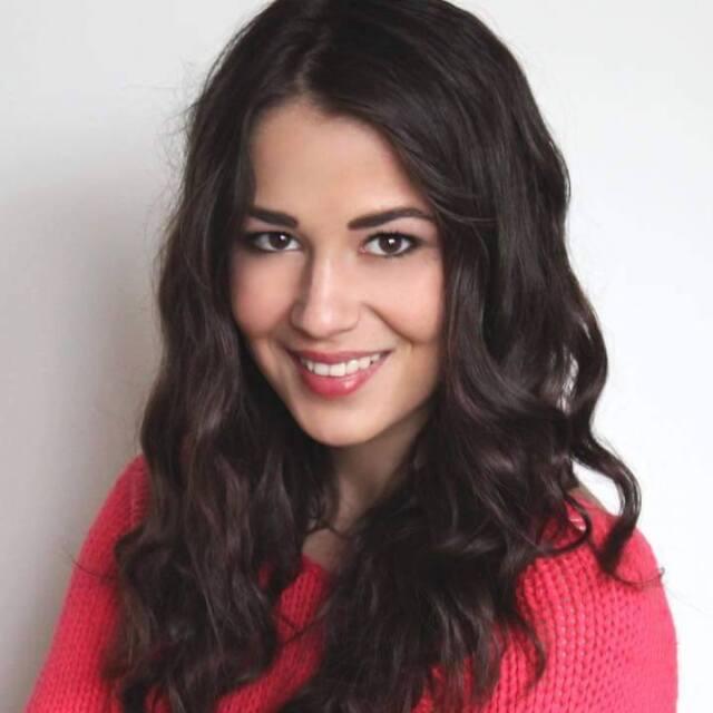 Photo of Miroslava
