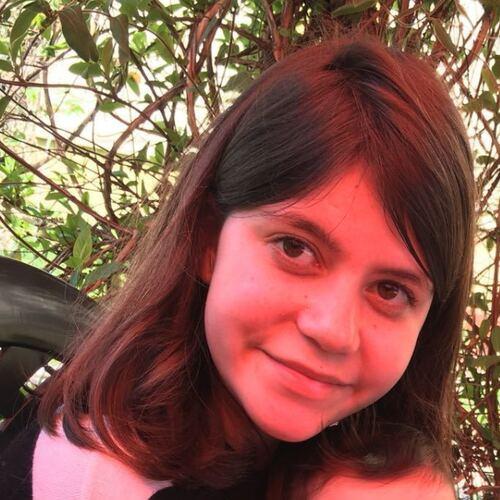 Photo of Luana