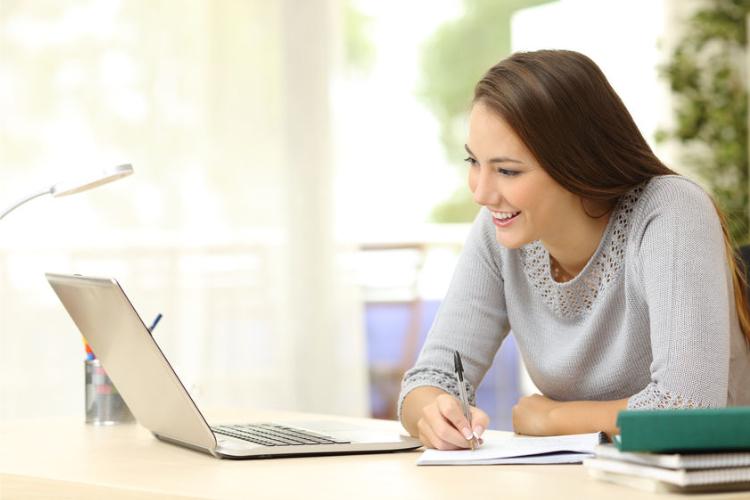 Wie funktioniert effizientes Online -Tutoring?