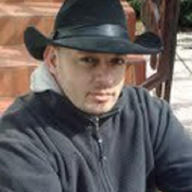 Photo of Csaba