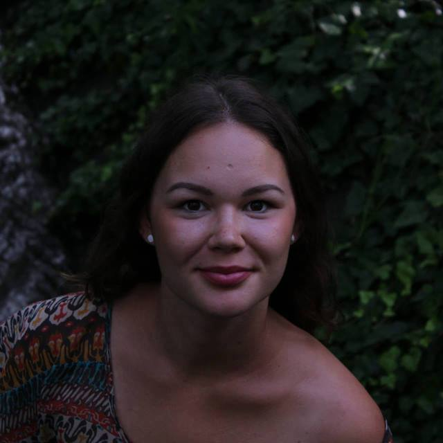 Photo of Cintia