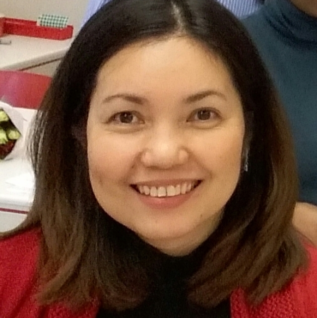Photo of Christine Joan