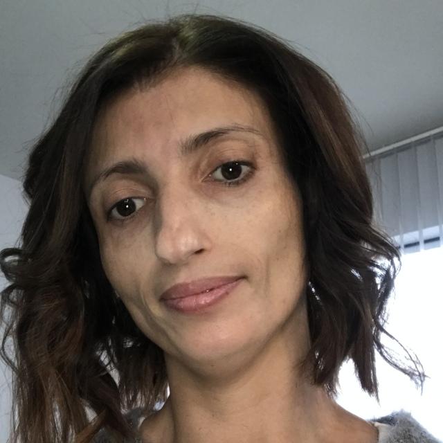 Photo of Valéria