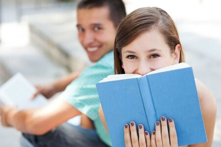 Jugendliche und Lernen: 5 Tipps