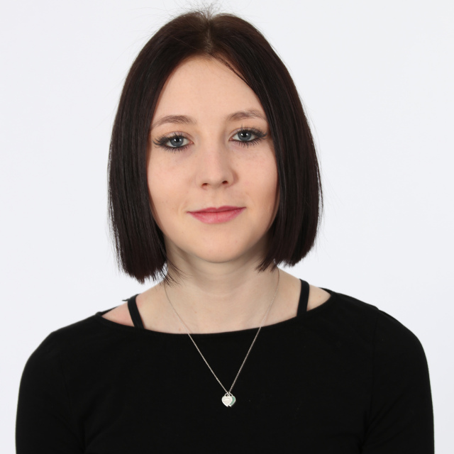 Photo of Annkathrin