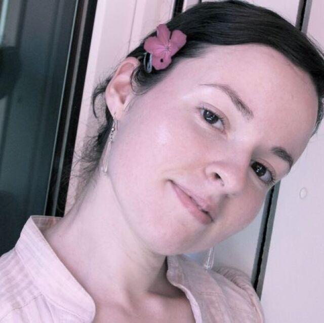 Photo of Patrizia