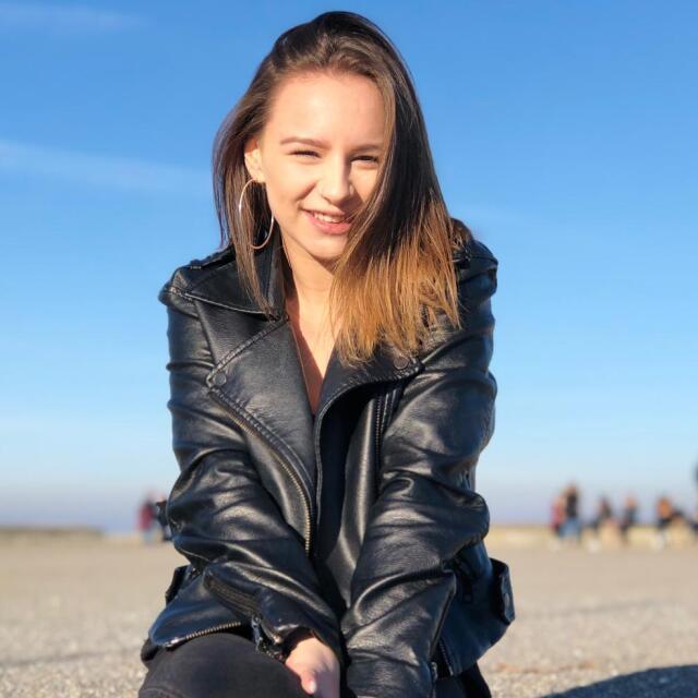 Photo of Emmely
