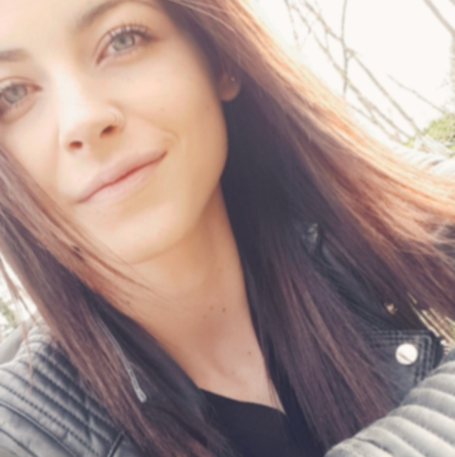 Photo of Stefanie