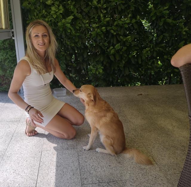 Photo of Marija