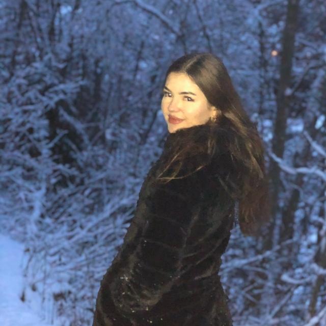 Photo of Leana