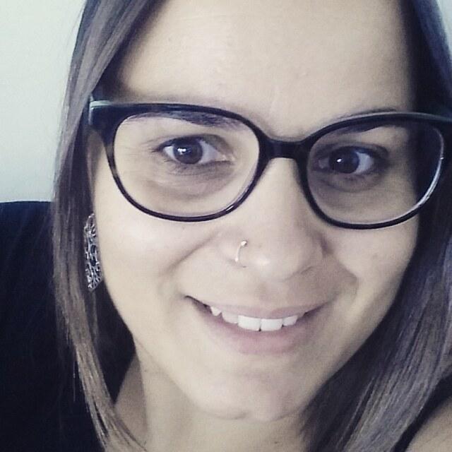Photo of Andreia
