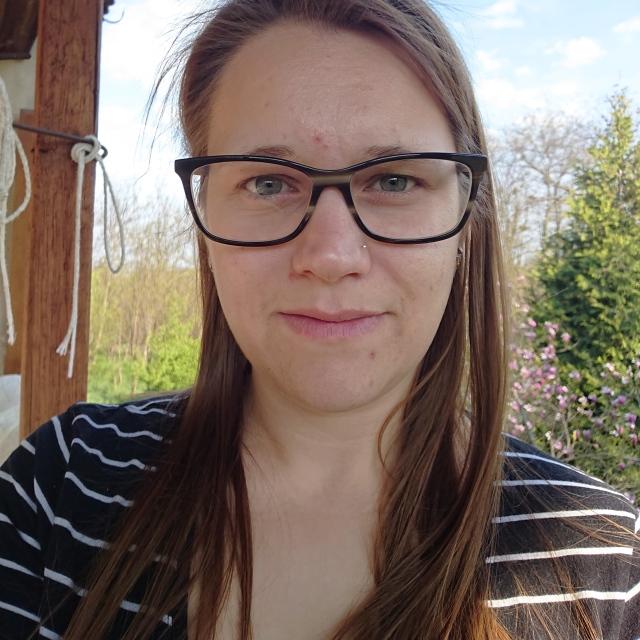 Photo of Krisztina