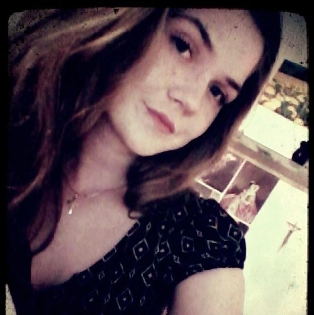 Photo of Katharina