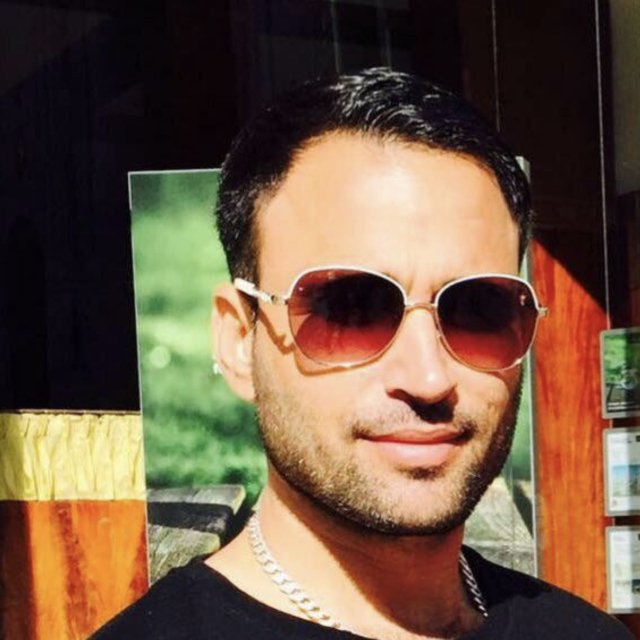 Photo of Yasir