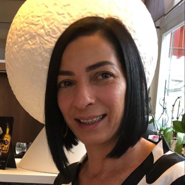 Photo of Célia Inês