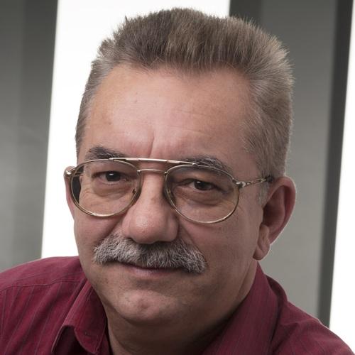 Photo of Mario-Roger