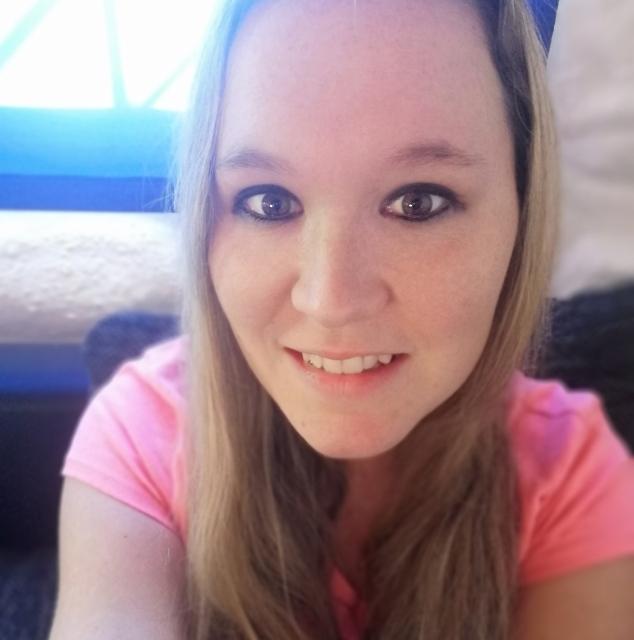 Photo of Natascha