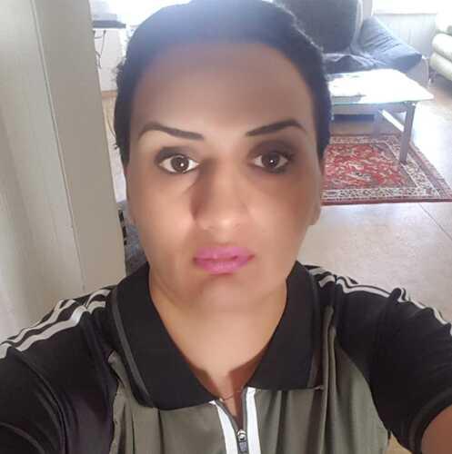 Photo of Nasrin