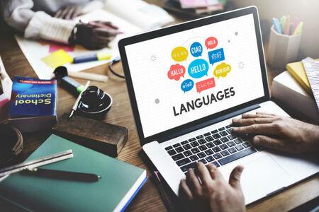 Sprachen unterrichten