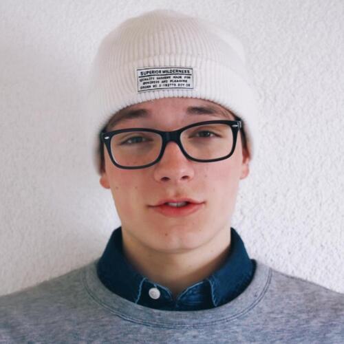 Photo of Séverin