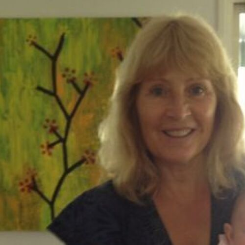 Photo of Ursula