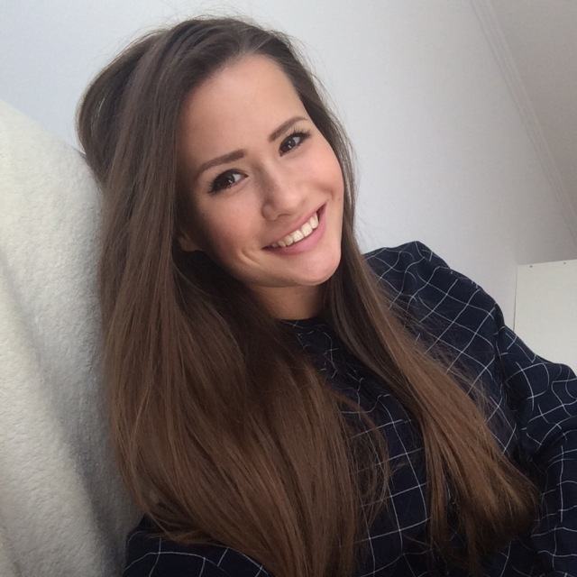 Photo of Brigitta