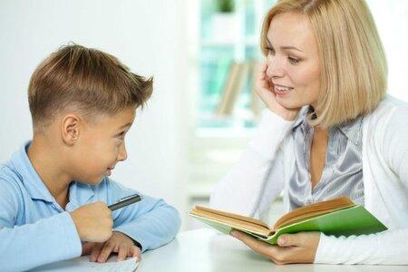 Lernen im Grundschulalter