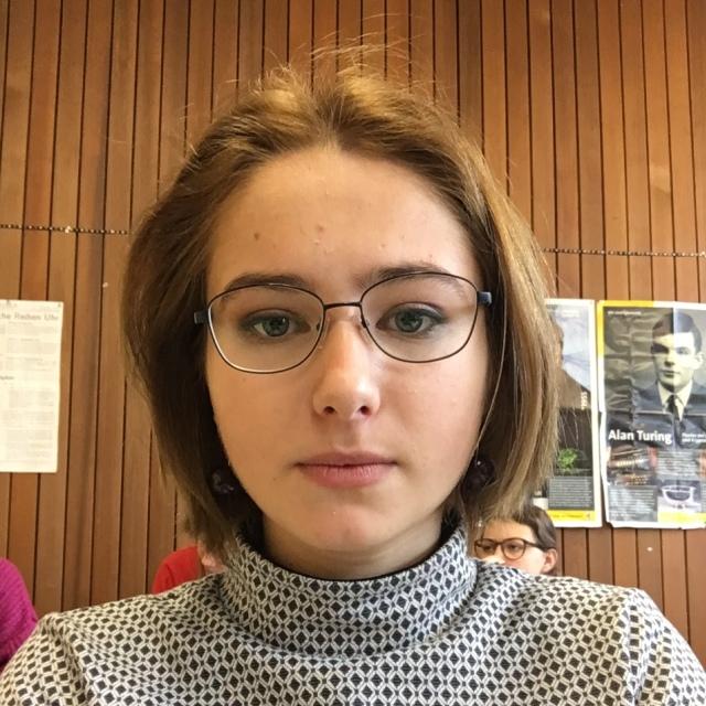 Photo of Daria