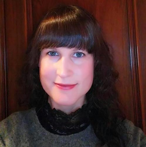 Photo of Annika