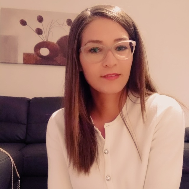 Photo of Naomi