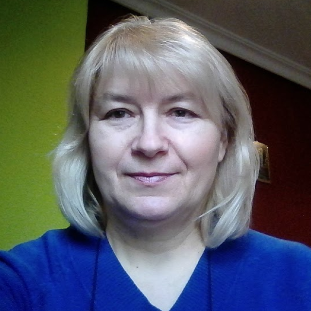 Foto de Oleksandra