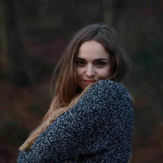 Photo of Zoé