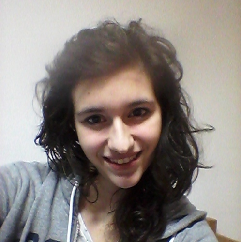 Photo of Tereza