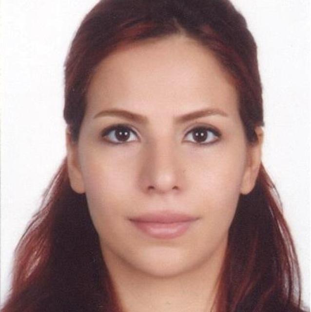 Photo of Hadiseh