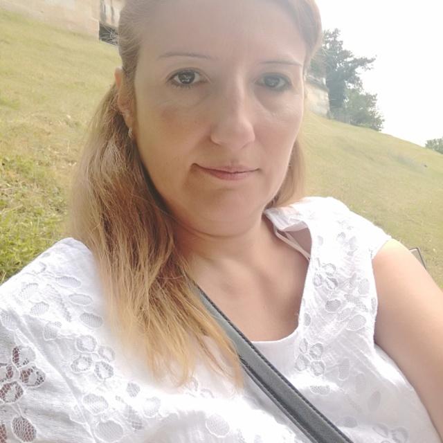 Photo of Tania