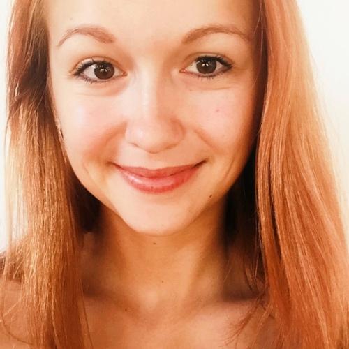 Photo of Kristyna